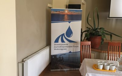 43rd edition of the Conference of Water Supply Companies in Niechorze